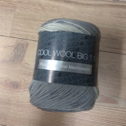 Cool Wool Big 1-1 - 5005