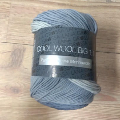 Cool Wool Big 1-1 - 5008