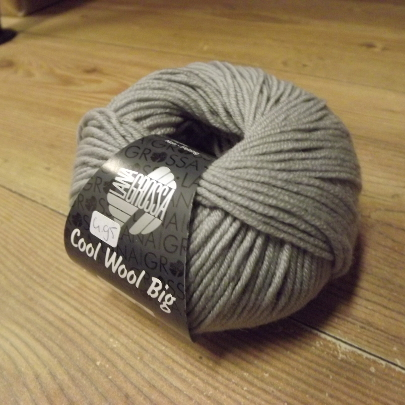Cool Wool Big - 928