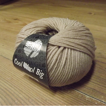 Cool Wool Big - 945