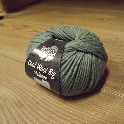 Cool Wool Big - melange332